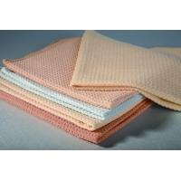 China Microfiber Honeycomb Weave Cloth on sale