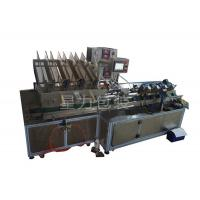 Buy cheap Servo Control Automatic Face Filling Charging Machine For Chemical Industry from wholesalers