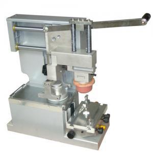 manual pad printing machine price Manufactures