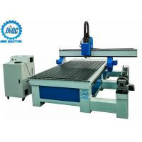 Factory Supply 4th Axis Rotary Woodworking Cnc Router Machine 1325 Manufactures