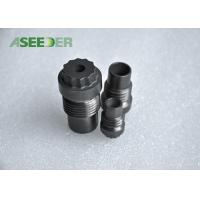 Premium Quality Tungsten Carbide Thread Nozzle With High Machining Accuracy Manufactures