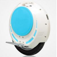CE 14 Inch 60V Self Balancing One Wheel Electric Scooter With Bluetooth Music Manufactures