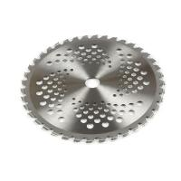 TCT Disc Saw Blades , Sharpening Tungsten Carbide Circular Saw Blades Manufactures