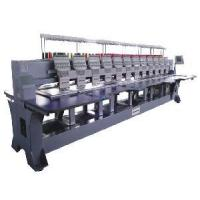 High Speed Flat Embroidery Machine (1212) Manufactures