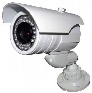 700TVL Night Vision CCTV Cameras Outdoor Security , 1/3 SONY EFFIO-E CCD Manufactures