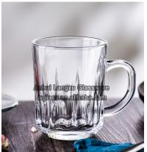 China Small Glass mugs various kinds mugs tea mugs coffee mugs water glass tableware from China on sale