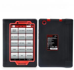 China X431 V 8 inch global version LAUNCH X431 V 8 inch global version full ECU system diagnostic scanner x-431 V Bluetooth/Wi on sale
