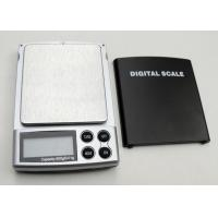 China Pocket Portable Digital Scale Balance 2000g x 0.1g Ultra High Precision on sale