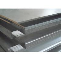 China Customized 5052 5083 Aluminum Sheet Corrosion Resistant With High Conductivity on sale