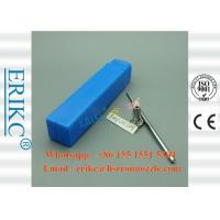 Quality ERIKC bosch FOOVC01309 auto pump injector valve F OOV C01 309 diesel injection control Valves FOOV C01 309 for sale