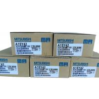 Mitsubishi A1SY42 PLC Programmable Logic Controller For Steel Industry CO Approval Manufactures