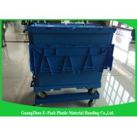 Smart Dragon Heavy Duty Dolly , Customized Moving Equipment Dolly PP Material Manufactures