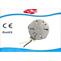 Low Noise Home Synchron Electric Motors Single Phase With CW / CCW Rotation Manufactures