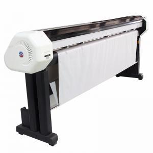 China High Speed Inkjet Printing Machine Dual Spray Type Automatic Control on sale