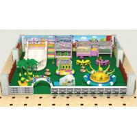 China Indoor Playground Equipment (BJ1081A) on sale