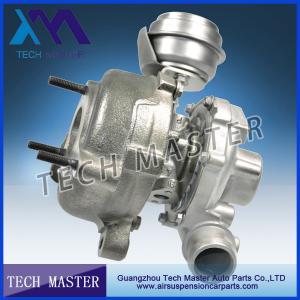 Turbocharger GT1749V Turbo 454231 - 0001 Turbocharger 028145702H 028145702HV225 Manufactures