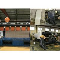 Industrial Roll To Sheet Automatic Paper Cutting Machine Max 300 Cuts / Min Manufactures