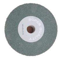 200*25 * 31.75 Rock Drilling Tools Grinding Wheel For Sharpening Carbide Tools of rods Manufactures