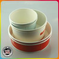 Disposable Large Paper Bowl Manufactures