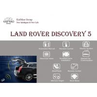 Land Rover Discovery 5 Smart Electric Tailgate Lift Easily For You To Control Manufactures