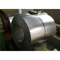 600-1800MM Cold Rolled Galvanized Steel Coil Q195, SPCC, SAE 1006 Grade Manufactures