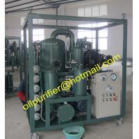 Vacuum Insulation Oil Reclamation, Cable Oil Purifier, Dielectric Oil Processing Machine Manufactures