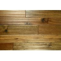 Cheap price for acacia solid wood flooring Manufactures