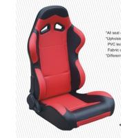 Light Weight Universal Custom Racing Seats With Streamline - Back Manufactures