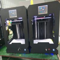 Educational Equipment High Temperature 3D Printer Good Stability For School Manufactures