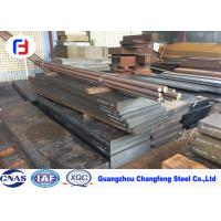 Annealed 1.2083 / 4Cr13 Precision Ground Tool Steel 2000mm Length ISO Approved Manufactures