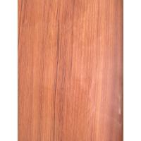 30GSM Fadeless Wood Grain Foil Paper High Glossy For Shelves And Side Panels Manufactures