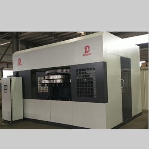 China Rotary Automatic Polishing Machine For Metal Use Impregnated Walnut Shell on sale
