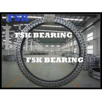 China Internal Gear Four-Point Contact Ball Type C.013.25.900 C.013.25.1000 Slewing Bearing on sale