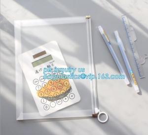 Pen Pencil Makeup Case Canvas Pencil Bag, Pen Case School Supplies Pencil case Pen Bag, Canvas Pencil Case Stationery Pe Manufactures