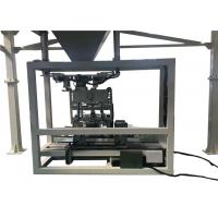 Automatic Weighing And Bagging Machine Open Mouth Bag For Powder / Granule Manufactures