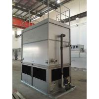 China Professional Industrial Water Cooling Towers Pure Water Cooling / Heat Exchanger Cooling for sale