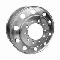 aluminum alloy wheels for heavy duty trucks for sale of aftermarket17