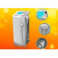 High Power Diode Laser Hair Removal Machine Laser Beauty Effective Treatment Manufactures