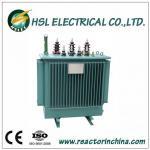 3 phase 11kv to 415v oil immersed power transformer Manufactures