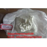 Healthy Turinabol Legal Anabolic Androgenic Steroids 4-Chlorodehydromethyltestosterone Powders Manufactures