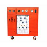 SF6 Gas Reclamation and Refilling Maintenance Equipment Manufactures