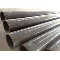 ASTM A 53 GR.A/GR.B Steel Pipe Tube Welding Ring Pipe Ends 20~630mm Manufactures