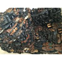 China Second hand used shoes supplier in China leather shoes on sale