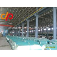 prepainted galvanized steel coil roofing sheet Manufactures