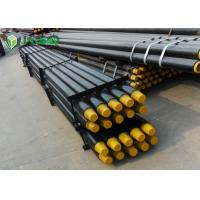China Oil Well Drill Steel Pipe Api Casing And Tubing  For Oil And Gas Project on sale