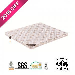 King Size Cheap Coconut Fibre Spring Mattress Manufacturer Manufactures