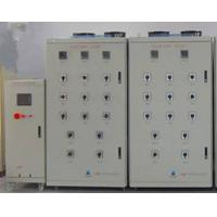 Motor 3 Phase Load Bank Auxiliary Equipment Electrical Circuit Count Display