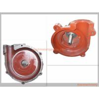 Industrial Centrifugal Slurry Pumping Systems For Coal Mining Easy Intallation Manufactures