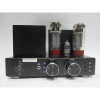 China Stereo Vacuum Tube Audio Amplifier with Build in Bluetooth, EL34 Tubes on sale