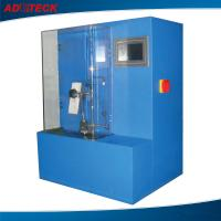 China Electronic Water cooling Diesel common rail injector test bench for Auto Testing Machine on sale